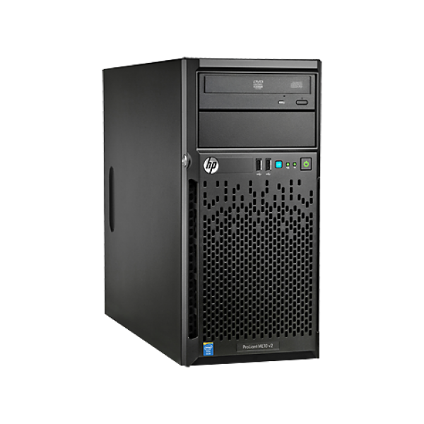 HP ProLiant ML10 v2 Server