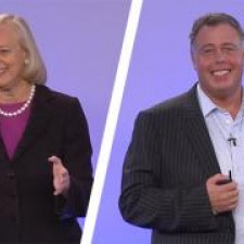 Update on Hewlett Packard Enterprise and HP Inc. Leadership
